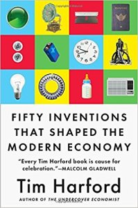 Fifty inventions